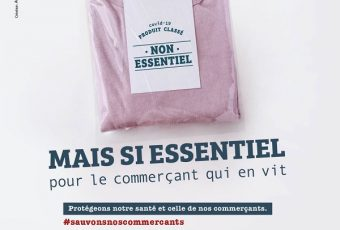 SAUVONS NOS COMMERCANTS
