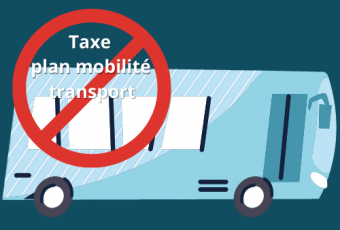 taxe mobilité